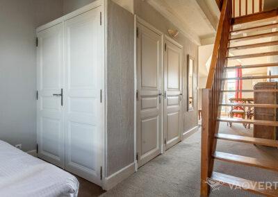 Appartement T2 vue mer - Éco-Domaine La Fontaine