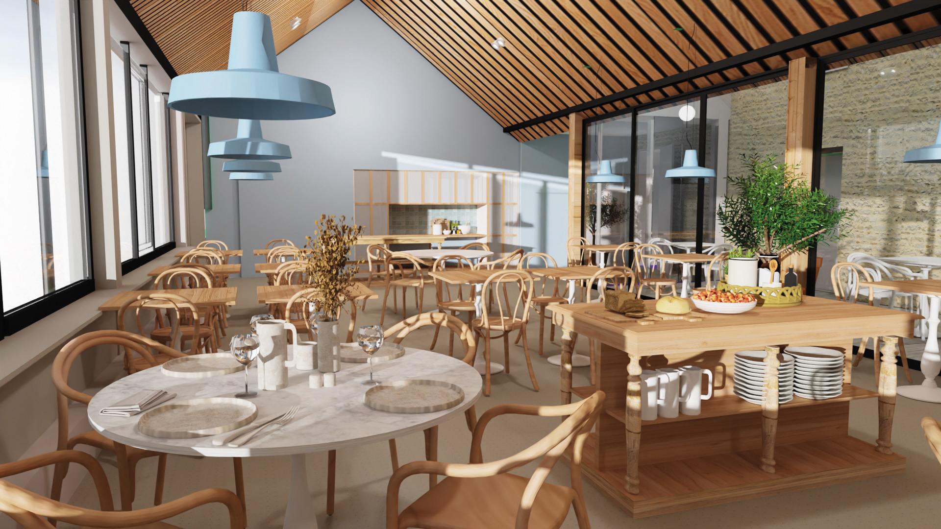 Restaurant Mer Nature